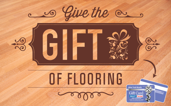 Flooring Gift Cards
